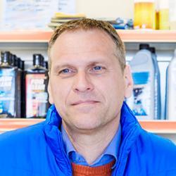 Piet Vantieghem
